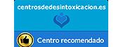 Centros de desintoxicación